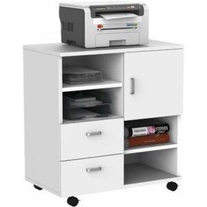 Mesa de Impresora para oficina